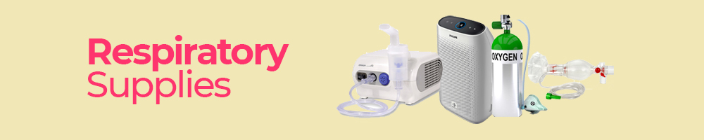 Respiratory Supplies