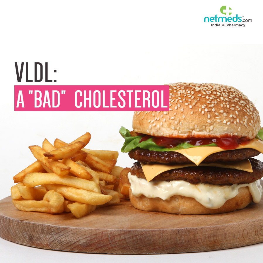 VLDL Cholesterol