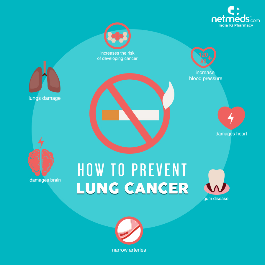 Prevent Lung Cancer