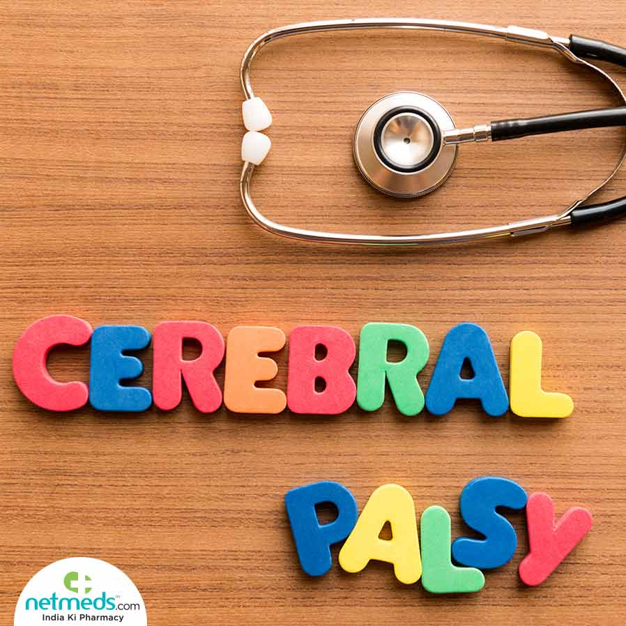 Cerebral Palsy and Stethoscope