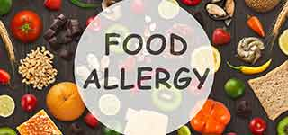 Food Allergies: Know The Causes and Symptoms
