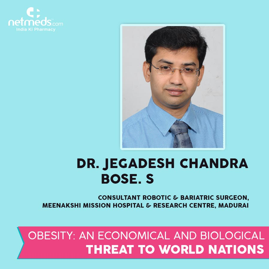 Obesity Threat to World Nations