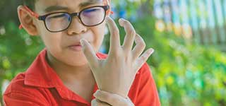 Juvenile Arthritis: Causes, Symptoms And Treatment