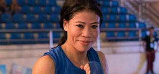 4 Inspiring Reasons Why We Love Mary Kom