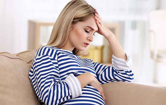 Maternal Depression May Affect Child's Mental Health