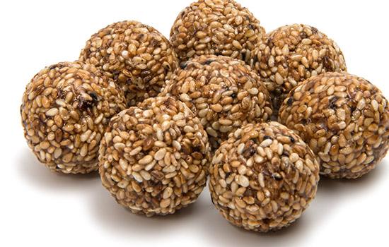 Sesame Seeds- Tiny with Huge Benefits