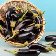 Surprising Benefits of Eggplant-The King of Vegetables