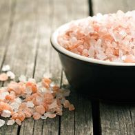 Pink Salt To keep You In The Pink Of Health