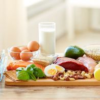 Protein Week: Up Your Protein Intake for Healthy Lifestyle