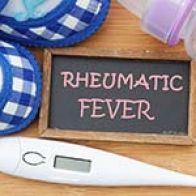 Rheumatic Fever: Causes, Symptoms And Treatment
