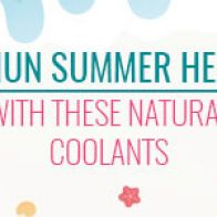 5 Natural Summer Coolants To Stay Hydrated