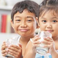 Nutritional Importance Of Milk For Kids