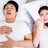 8 Easy Ways To Stop Snoring