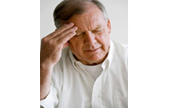 Lower Levels Of Vitamin D Can Give Frequent Headaches In Men