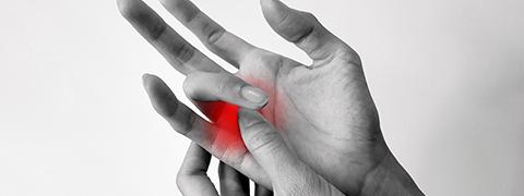 Tenosynovitis: Causes, Symptoms And Treatment