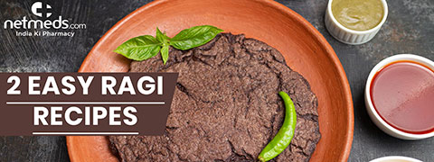2 Delicious Ragi Recipes To Include In Your Diet