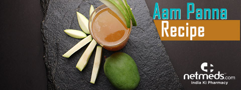 5 Major Health Benefits Of Raw Mango | Raw Mango Recipes | Aam Panna