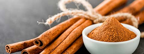 Cinnamon: 5 Ayurvedic Benefits of This Health Promoting Spice