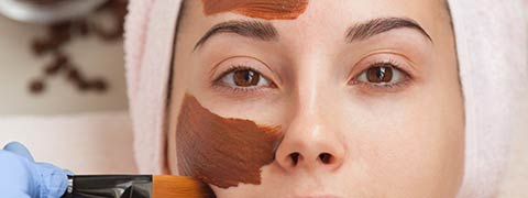 DIY Chocolate Face Masks For Glowing Skin
