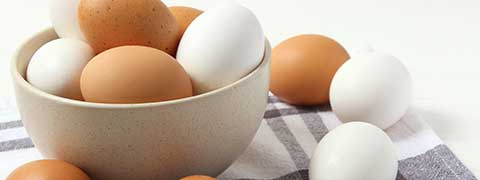 Eggs: Types, Nutrition, Health Benefits, Uses For Skin And Side Effects
