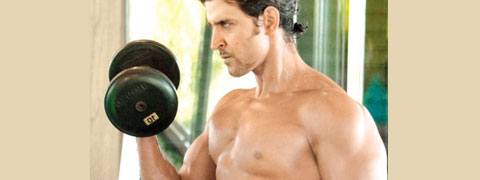 5 Inspiring Ways To Stay Fit And Active Like Hrithik Roshan