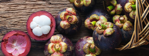 Mangosteen: 5 Incredible Health Benefits Of This Highly Nutrient Fruit