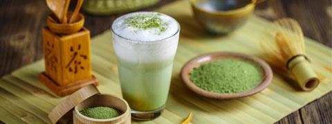 Drinking Japanese Matcha tea reduces anxiety, Says Study