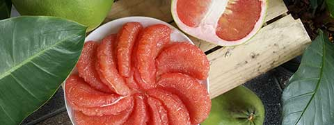 Pomelo: Health Benefits, Nutrition, Uses For Skin And Hair, Recipes And Side Effects