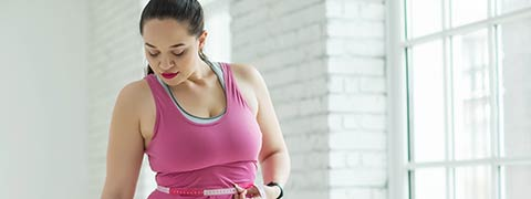 Post-Partum Weight Loss: 5 Easy Steps To Get Back In Shape