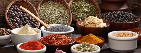 5 Incredibly Healthy Spices Loaded With Nutrition