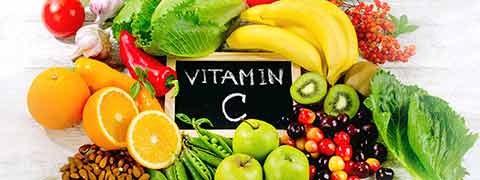 Vitamin C – Functions, Food Sources, Deficiencies and Toxicity
