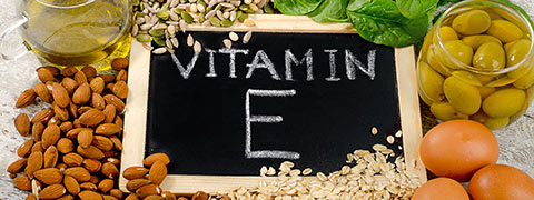 Vitamin E – Functions, Food Sources, Deficiencies and Toxicity