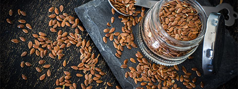 Flax seeds/Linseed: Amazing Health Reasons To Include This Wonder Seed In Your Diet
