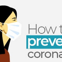 7 Ways To Prevent The Coronavirus