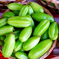 Bilimbi: Incredible Health Benefits Of This Nutritious Fruit