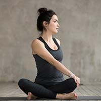 Lung Problems: 5 Incredible Yogasanas To Ease Breathing Difficulties