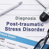 Post-Traumatic Stress Disorder: Causes, Symptoms And Treatment