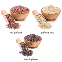 Quinoa: Nutrition, Health Benefits, Uses for Skin & Hair, Recipes