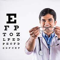 World Glaucoma Week 2020: All It Takes Is A Simple Test To Save Your Eye Sight