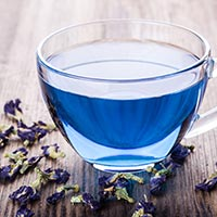 Blue Tea: Unbelievable Health Benefits Of This Butterfly Pea Flower Infusion