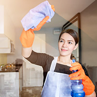COVID-19: This Is How You Clean & Disinfect Your Home To Prevent Coronavirus