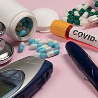 COVID-19 And Diabetes: Effective Ways To Manage The Condition