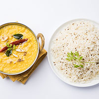 My Dinner Was Dal and Rice For A Month. And This Is How Transformed Me