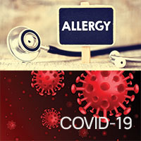Did You Just Cough Or Sneeze? Here's How To Tell The Difference Between COVID-19 And Allergies
