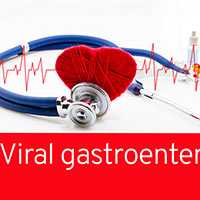 Viral Gastroenteritis: Causes, Symptoms And Treatment