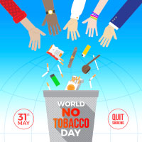 World No Tobacco Day 2020: 5 Ways Smoking Adversely Affects Young People
