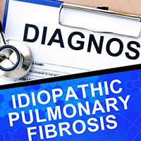 Idiopathic Pulmonary Fibrosis: Causes, Symptoms And Treatment