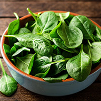 Spinach, The Superfood That Tastes Best In Desi Dishes