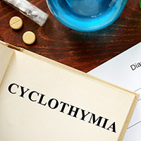Cyclothymia/Cyclothymic Disorder: Causes, Symptoms And Treatment