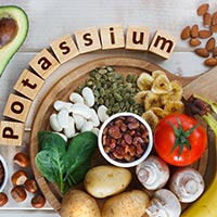 Potassium: Functions, Food Sources, Deficiency And Toxicity